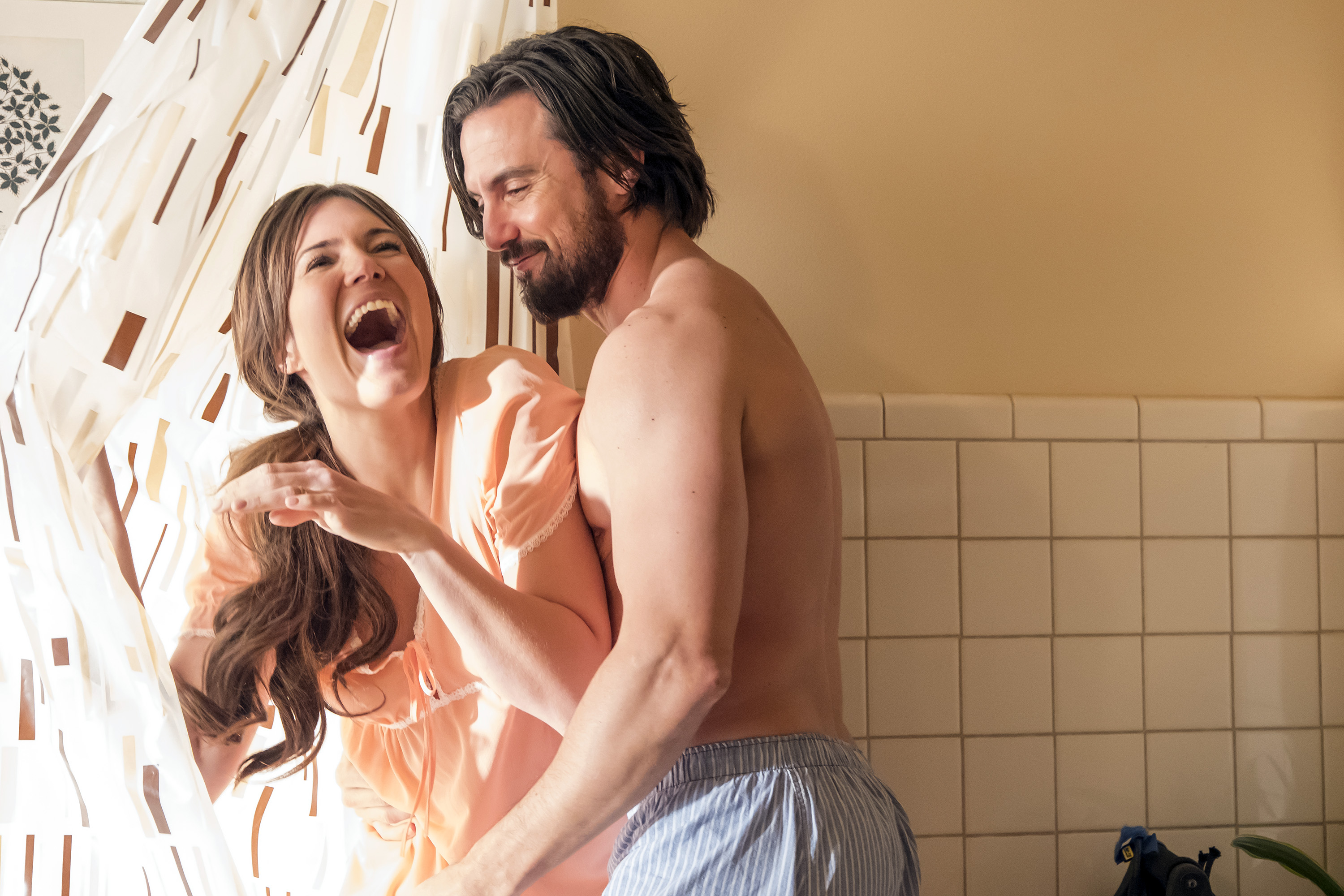 Milo Ventimiglia: Our Favorite 'This Is Us' Jack Pics! | Access