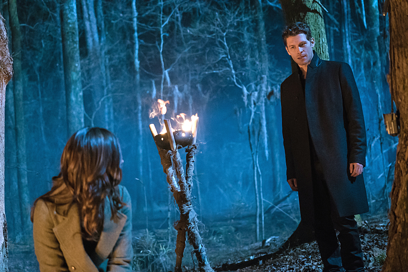The Originals' Season 3, Episode 16: 'Alone With Everybody