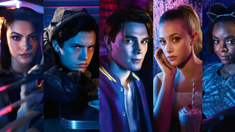 'Riverdale' Cast Portraits