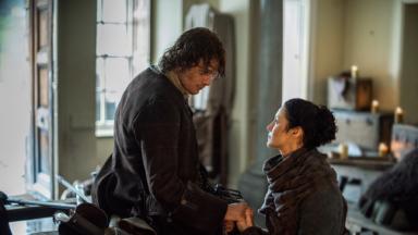 Outlander' Season 3: Meet The Cast | Access Online