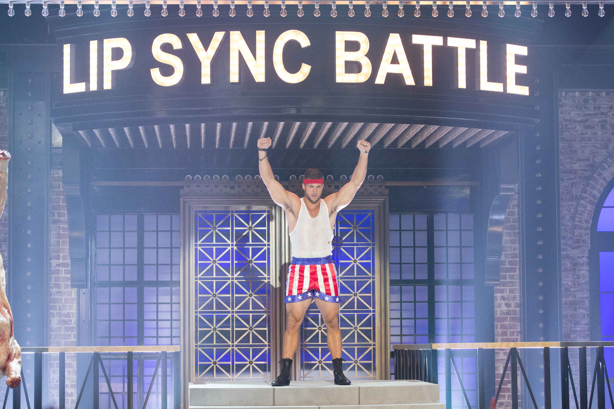 Lip-Sync-Battle-Tim-Tebow-Takes-On-Eye-Of-The-Tiger